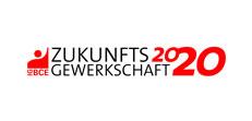 Zukunftsgewerkschaft 2020 - IGBCE